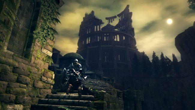 Dark Souls: Prepare to Die Edition - Screenshots - Bild 10