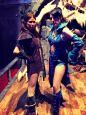 E3 2012 Fotos: Babes - Artworks - Bild 27