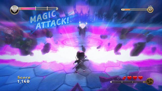 Mini Ninjas Adventures - Screenshots - Bild 17