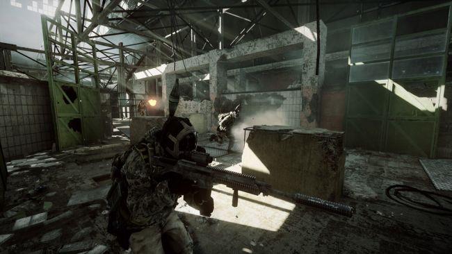 Battlefield 3 DLC: Close Quarters - Screenshots - Bild 7