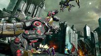 Transformers: Untergang von Cybertron - Screenshots - Bild 2