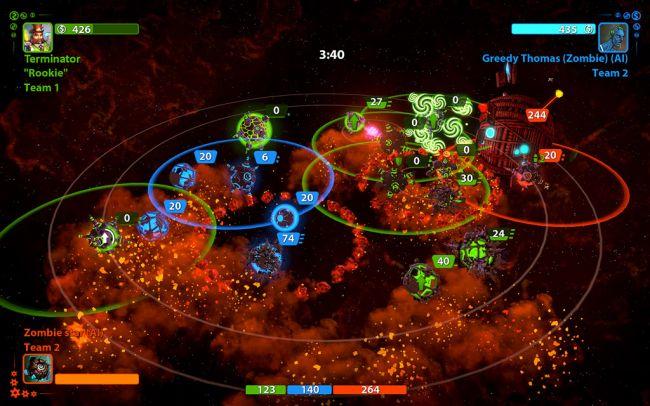 Planets under Attack - Screenshots - Bild 25