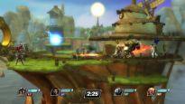 PlayStation All-Stars Battle Royale - Screenshots - Bild 15
