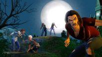 Die Sims 3: Supernatural - Screenshots - Bild 9