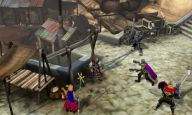 Heroes of Ruin - Screenshots - Bild 7