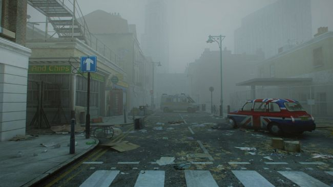 ZombiU - Screenshots - Bild 1