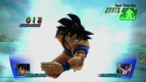Dragon Ball Z für Kinect - Screenshots - Bild 5