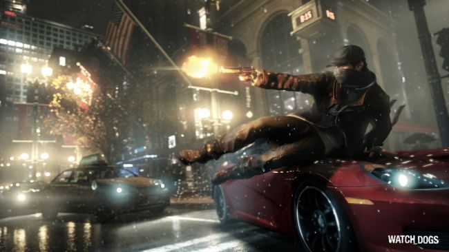 Watch Dogs - Screenshots - Bild 2