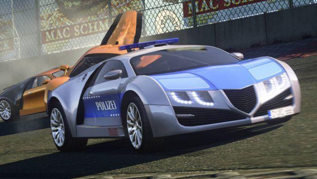 Alarm für Cobra 11: Undercover - Screenshots - Bild 5