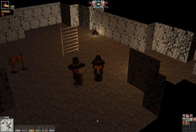 Salem - Screenshots - Bild 9