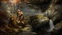 Das Schwarze Auge: Herokon Online - Artworks - Bild 2