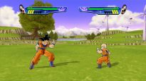 Dragon Ball Z: Budokai HD Collection - Screenshots - Bild 9