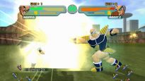Dragon Ball Z: Budokai HD Collection - Screenshots - Bild 17