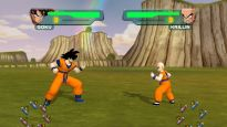 Dragon Ball Z: Budokai HD Collection - Screenshots - Bild 2