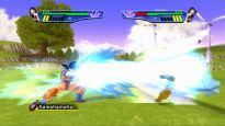 Dragon Ball Z: Budokai HD Collection - Screenshots - Bild 10