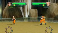 Dragon Ball Z: Budokai HD Collection - Screenshots - Bild 16