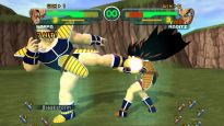 Dragon Ball Z: Budokai HD Collection - Screenshots - Bild 4