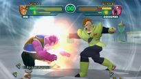 Dragon Ball Z: Budokai HD Collection - Screenshots - Bild 14