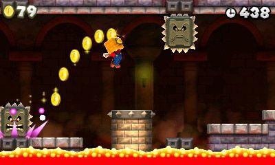 New Super Mario Bros. 2 - Screenshots - Bild 18