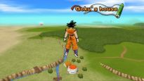 Dragon Ball Z: Budokai HD Collection - Screenshots - Bild 8