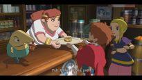 Ni no Kuni: Der Fluch der Weißen Königin - Screenshots - Bild 5