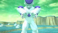 Dragon Ball Z: Budokai HD Collection - Screenshots - Bild 1