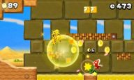New Super Mario Bros. 2 - Screenshots - Bild 27
