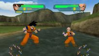 Dragon Ball Z: Budokai HD Collection - Screenshots - Bild 3