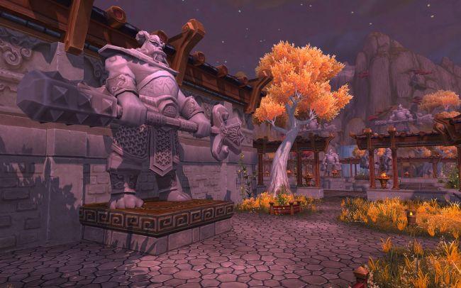 World of WarCraft: Mists of Pandaria - Screenshots - Bild 30
