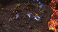 StarCraft II: Heart of the Swarm - Screenshots - Bild 9