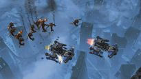 StarCraft II: Heart of the Swarm - Screenshots - Bild 7