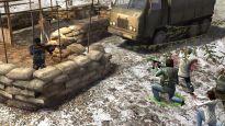 Jagged Alliance: Crossfire - Screenshots - Bild 1