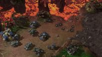 StarCraft II: Heart of the Swarm - Screenshots - Bild 14