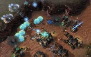 StarCraft II: Heart of the Swarm - Screenshots - Bild 2