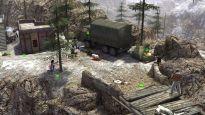 Jagged Alliance: Crossfire - Screenshots - Bild 6