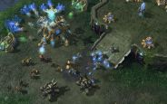 StarCraft II: Heart of the Swarm - Screenshots - Bild 3