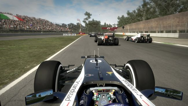F1 2012 - Screenshots - Bild 6