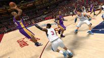 NBA 2K13 - Screenshots - Bild 1