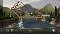 Bridge Builder 2 - Screenshots - Bild 4