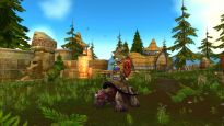 World of WarCraft: Mists of Pandaria - Screenshots - Bild 19