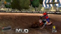 MUD: FIM Motocross World Championship - Screenshots - Bild 2