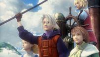 Final Fantasy III - Screenshots - Bild 1