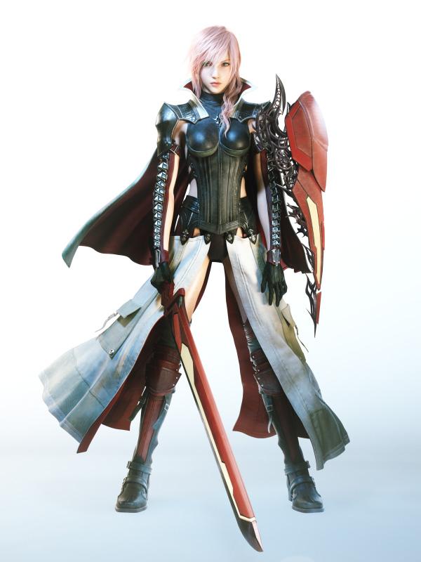 Final Fantasy 13 Tipps