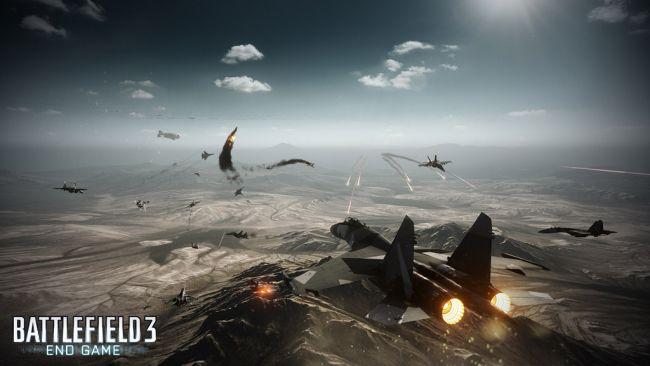 Battlefield 3 DLC: End Game - Screenshots - Bild 5