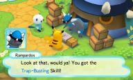 Pokémon Mystery Dungeon: Portale in die Unendlichkeit - Screenshots - Bild 45