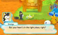 Pokémon Mystery Dungeon: Portale in die Unendlichkeit - Screenshots - Bild 2