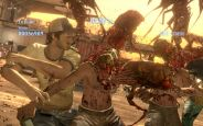 Resident Evil 6 x Left 4 Dead 2 - Screenshots - Bild 10