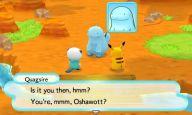 Pokémon Mystery Dungeon: Portale in die Unendlichkeit - Screenshots - Bild 4