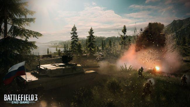 Battlefield 3 DLC: End Game - Screenshots - Bild 7
