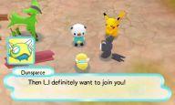 Pokémon Mystery Dungeon: Portale in die Unendlichkeit - Screenshots - Bild 1